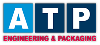 ATP - Packaging's Company logo