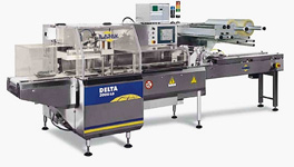 packaging machine flowpack