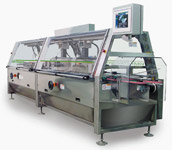 carton closer machine