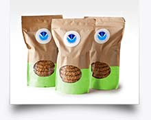 conditionnement biscuits en sachets